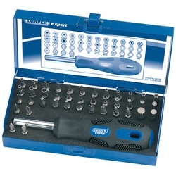 42 Piece security bit Set