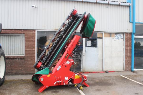 Kverneland TA3332 3.2M Mower