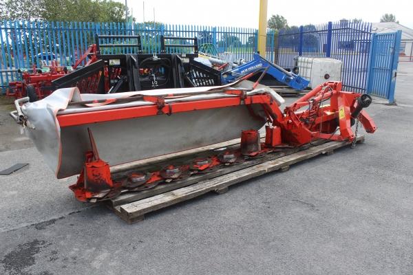 Kuhn GMD700 9FT 2010