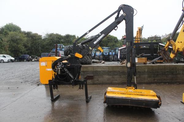 Mcconnel PA6570T Revolution 2012