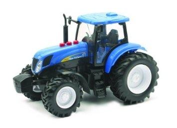 Farm Tractor T7070