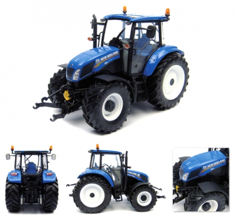 T5.115 Tractor