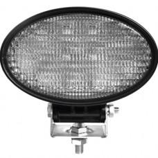 6 Quot Oval Worklamp